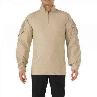 5.11 Rapid Assault Shirt TDU Kahki