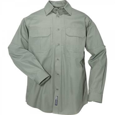5.11 Tactical Shirt OD Green