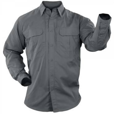 5.11 Taclite Pro Long Sleeve Shirt Storm