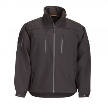 5.11 Sabre Windproof Jacket - Black