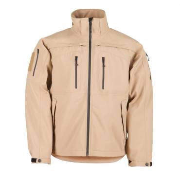 5.11 Sabre Windproof Jacket - Coyote