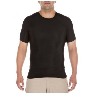 5.11 Tight Fit T Shirt Sleeve - Black