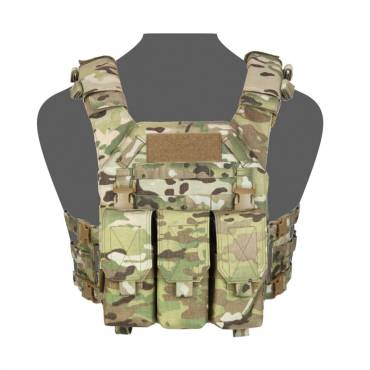 Warrior Elite Ops RPC Plate Carrier MK4 - MultiCam