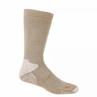 5.11 Cold Weather Over the Calf Sock - Coyote