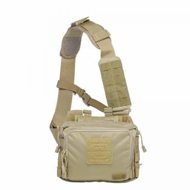 5.11 2 Banger Bag - Sandstone