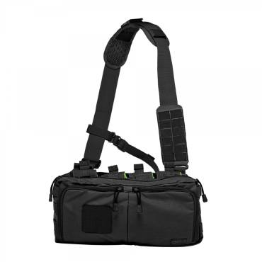 5.11 4 Banger Bag - Black