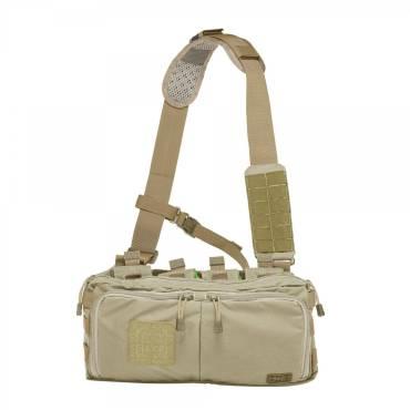 5.11 4 Banger Bag - Sandstone