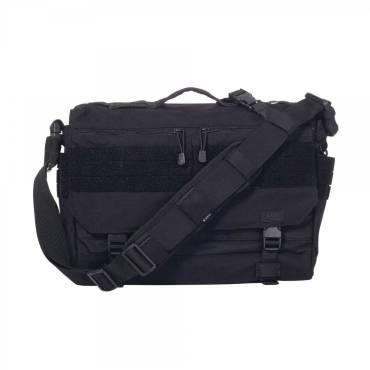 5.11 Rush Delivery Lima Messenger Bag - Black