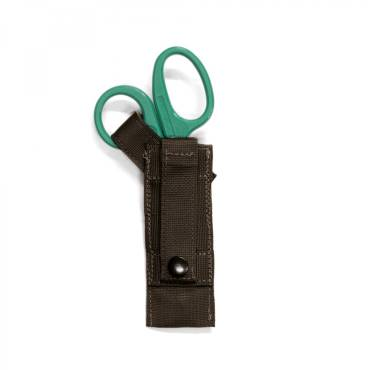 Warrior Medic Scissor Pouch Black