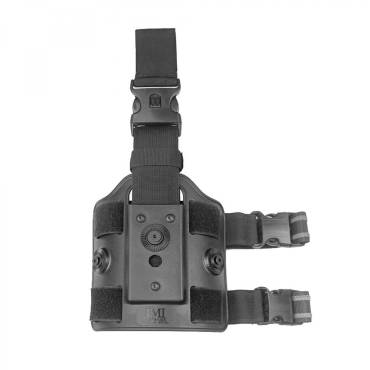 IMI Tactical Drop-Leg Platform Black