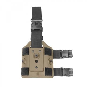 IMI Tactical Drop-Leg Platform Coyote Tan