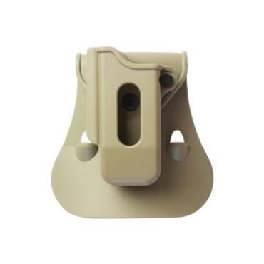 IMI Plastic Pouch ZSP07 Tan