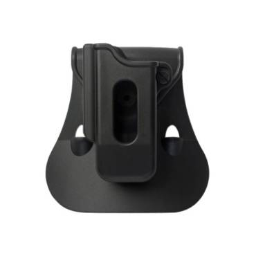 IMI Plastic Pouch ZSP08 Black