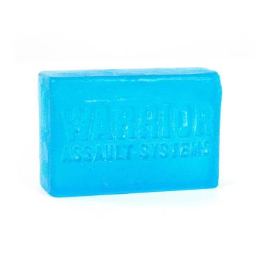 Warrior Assault Systems Promo Anti Bacterial Soap - Marine Blue