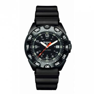Traser Tornado Pro Military Watch