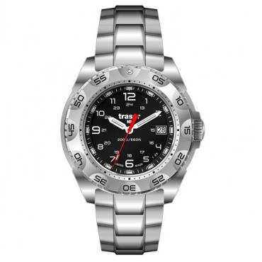 Traser Survivor Military Watch