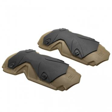 Clawgear Trust HP Internal Kneepad Black