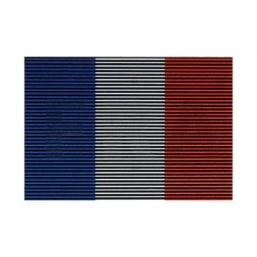 Clawgear Dual IR France Flag Patch 21790
