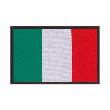 Clawgear Italy Flag Patch 18451
