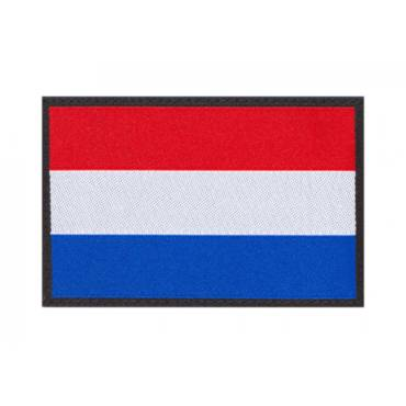 Clawgear Netherlands Flag Patch 18454