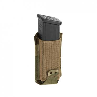 Clawgear 9mm Low Profile Pistol Mag Pouch Multicam