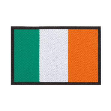 Clawgear Ireland Flag Patch 20133
