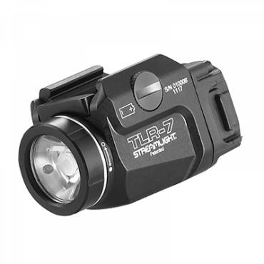 Streamlight TLR-7 500 Lumen Tactical Weapon Light