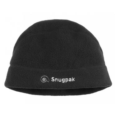 Snugpak Contact Fleece Beanie Black One Size