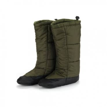 Snugpak Tent Boots UK Olive
