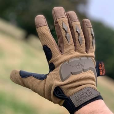 Top Of The Range Mechanic Glove Coyote