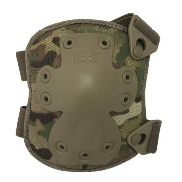 Top Of The Range TKP100 Knee Pad Multicam