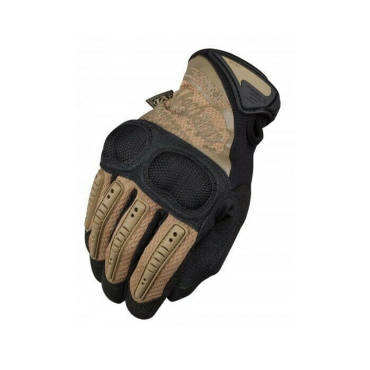 Mechanix M-Pact 3 Glove Coyote and Black