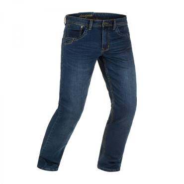 Clawgear Blue Denim Tactical Flex Jeans Sapphire Washed