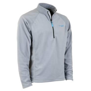 Snugpak Impact Fleece Shirt Pebble Grey