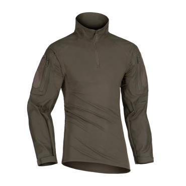 Clawgear Operator Shirt Olive Drab