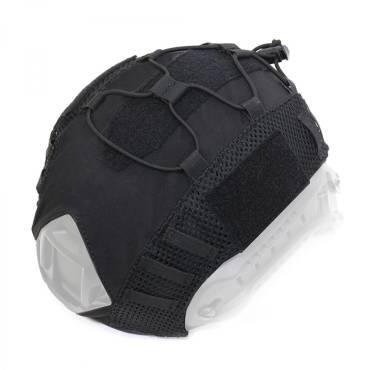 Warrior Nexus Helmet Cover Black