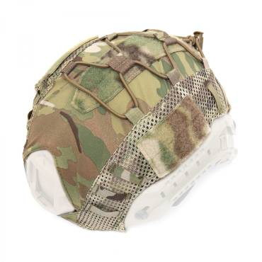 Warrior Nexus Helmet Cover Multicam