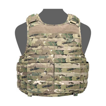 Warrior Raptor Base MultiCam