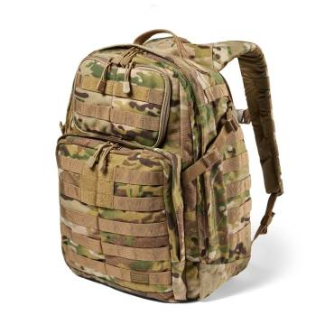 5.11 Rush 24 2.0 Backpack Multicam