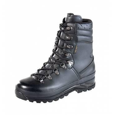 Lowa Combat GTX Boots Black