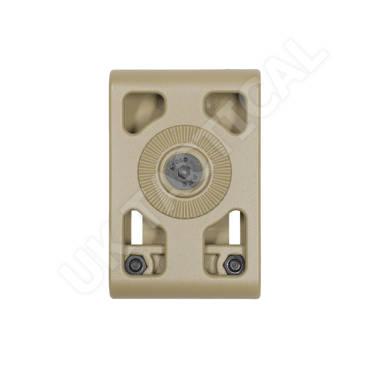 IMI Z2100 Belt Loop Attachment Tan