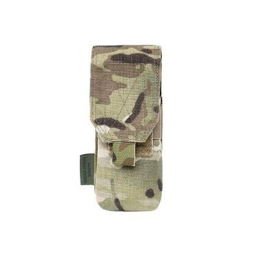 Warrior Single M4 5.56mm MultiCam