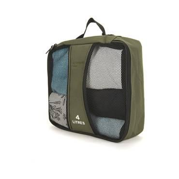 Snugpak Pakbox Soft Box 4 Olive