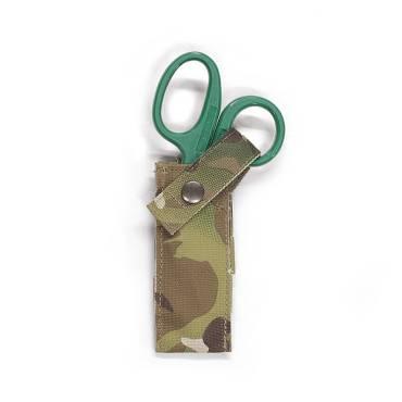 Warrior Medical Scissor Pouch MultiCam