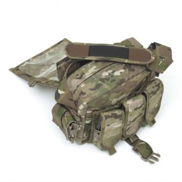 Warrior Grab Bag MultiCam
