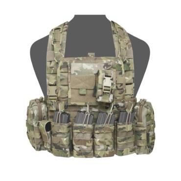 Warrior 901 Elite 4 MultiCam