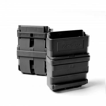 ITW FastMag 5.56mm Magazine Pouch Gen 4 For Belts Black