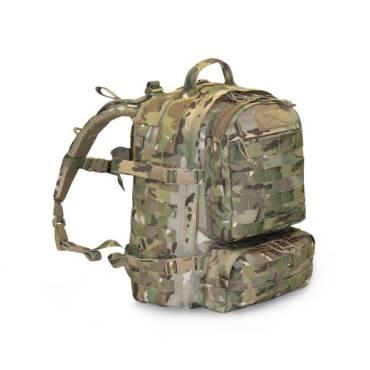 Warrior Pegasus Bag Day Sack MultiCam
