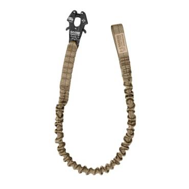 Warrior Personal Retention Lanyard Coyote Tan