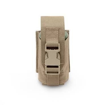 Warrior Smoke Grenade Pouch Gen 2 Coyote Tan
